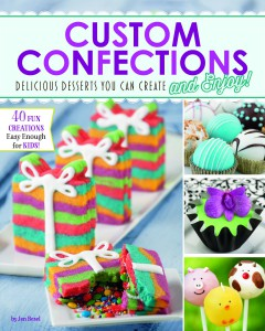 Custom Confections